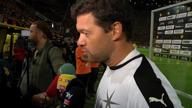 Ballack, Poldi und Weidenfeller zu DFB-Neustart