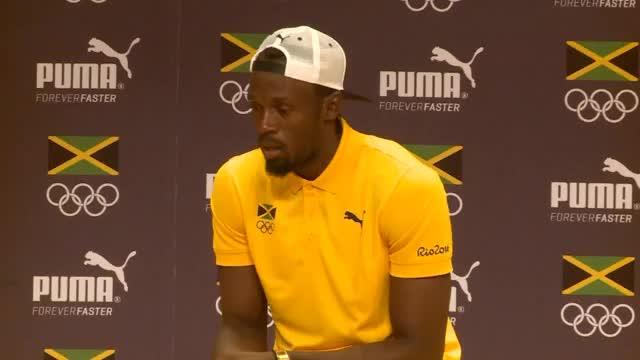 Doping! Bolt muss Gold abgeben