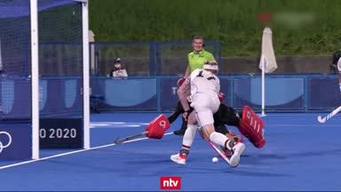 Hockey-Gala! Deutschlands Tore beim 7:1 gegen Kanada