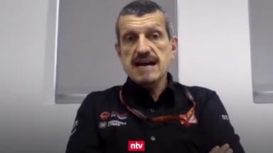 Das sagt Haas-Boss Steiner zur Mick-Entscheidung