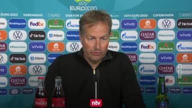 """""""Was für eine Nacht"""": Dänen-Coach bedankt sich"""