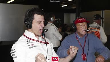 Emotionale Anekdote zu Niki Lauda