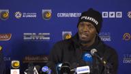 Usain Bolts erste Worte als Profifußballer