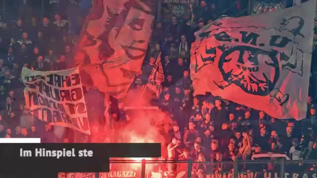 EL-Auslosung: Frankfurt trifft auf Benfica