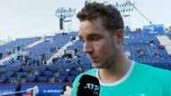 """Barcelona: Struff vor Nadal: """"Traum wird wahr"""""""