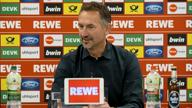 Beierlorzer: So sehr freut er sich auf Köln