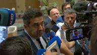 Copa Libertadores: Boca-Präsident unzufrieden