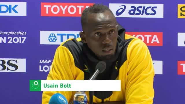 """Bolt fordert """"lebenslange Sperren"""" für Doper"""
