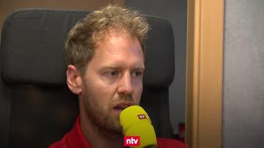Vettel bestätigt: Es gab nie ein Angebot von Ferrari!