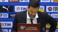 Italien: Buffon: Schweden nicht nur Ibrahimovic
