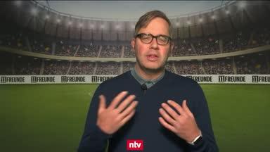 Experte: UEFA-Pläne aus dem Wolkenkuckucksheim