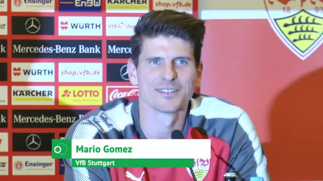 """Gomez: """"Brauchte den Schritt für Ziel WM"""""""