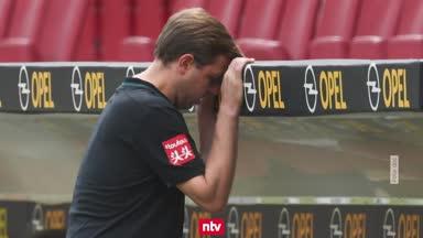 HSV- und Werder-Fans leiden
