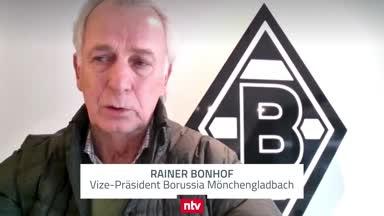 Rose zum BVB? Das sagt Gladbachs Vize-Präsident Bonhof