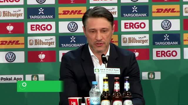 Rummenigge stützt Kovac: Das sagt der FCB-Coach