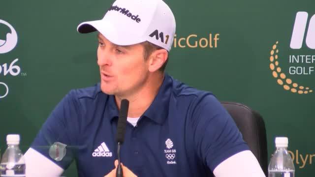 Golf: Rose will olympischen Geist spüren