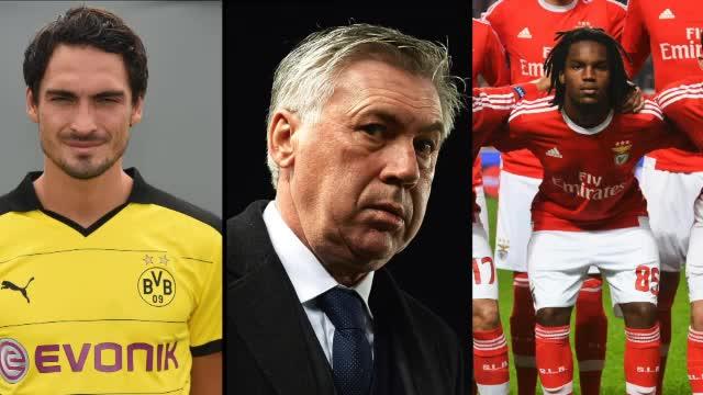 FC Bayern: Hummels, Sanches und dann?