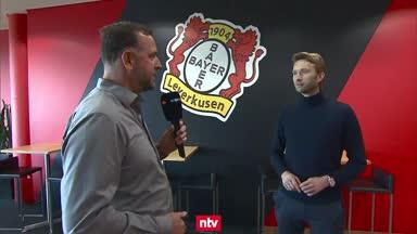 Rolfes analysiert die Klatsche gegen den FC Bayern