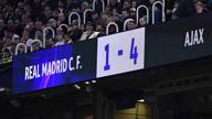 Real Madrid: Die Königlichen sind entthront