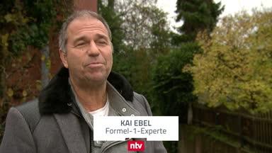 """Ebel warnt: Mick nicht """"zu euphorisch"""" sehen"""