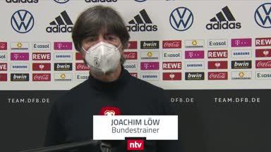 """Stimmen zum Spiel: Enttäuschung im DFB-Team """"riesengroß"""""""