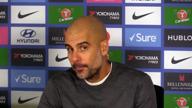 """Guardiola: """"Liverpool kann EPL gewinnen"""""""