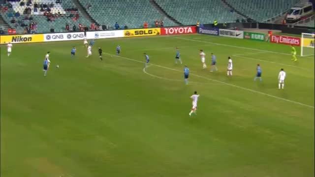 AFC CL: Ex-Schalker mit Last-Minute-Hammer