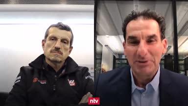 Haas-Teamchef äußert sich zu Schumacher