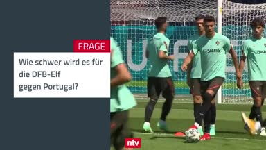 EM-Experte: Es wird ein K.o.-Spiel gegen Portugal