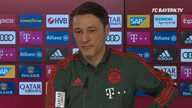Kovac über fehlende Motivation, Druck und Jeong