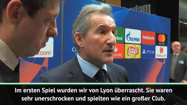 Schalke-City-Kracher: Txiki fordert Hinspielsieg