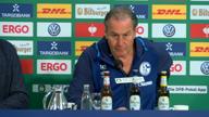"""Stevens trotz 0:2: """"Bin nicht unzufrieden"""""""