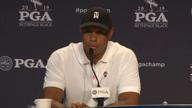 """Woods zuversichtlich: """"Fühle mich fit und bereit"""""""
