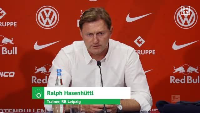 """Hasenhüttls Analyse: """"Unnötigerweise zittern"""""""