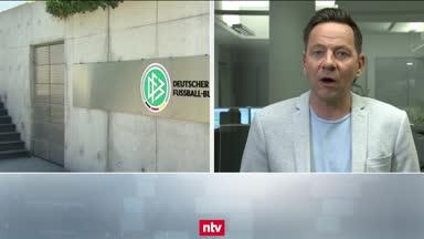 Philipp Lahm als neuer DFB-Präsident?