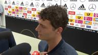 """Pavard: """"DFB-Team wollte Rache für WM"""""""