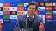 Solari: Roma hätte das Spiel ändern können