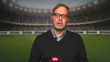 Philipp Köster traut Köln einen Coup gegen den FCB zu