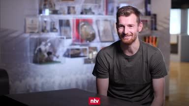 Eigentor des Jahres: Hradecky nimmt's locker
