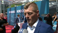 Deshalb freut sich Kroos über Kuntz' Fehlen