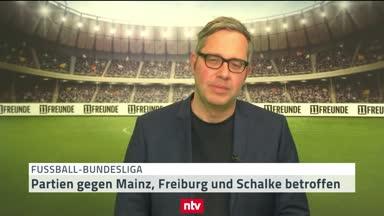 Bundesliga: Hertha in Terminhetze, Leipzig will vorlegen