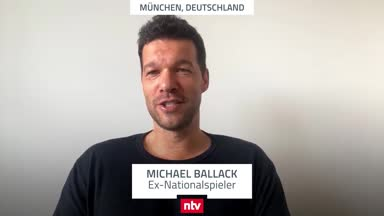 Ballack: Warum Müller unbedingt mit zur EM muss
