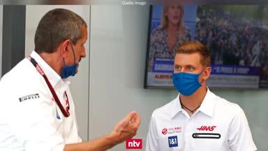 Nach Kritik an Schumacher: Steiner kündigt Gespräche an