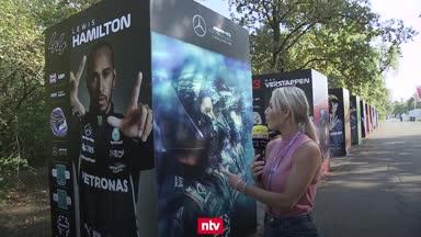 Monza fiebert Duell Verstappen vs. Hamilton entgegen