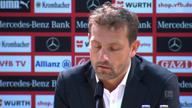 """Weinzierl: """"Müssen die Fans jetzt versöhnen"""""""