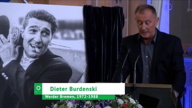 Burdenskis Assauer-Anekdote sorgt für Lacher