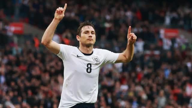 Lampard hört auf! Seine Karriere in Zahlen