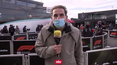 Das sagt Felix Görner zum F1-Qualifying
