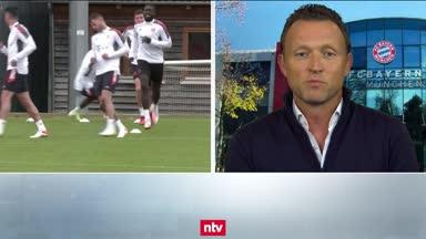 """Gabel: FC Bayern in """"gefährlicher Situation"""""""
