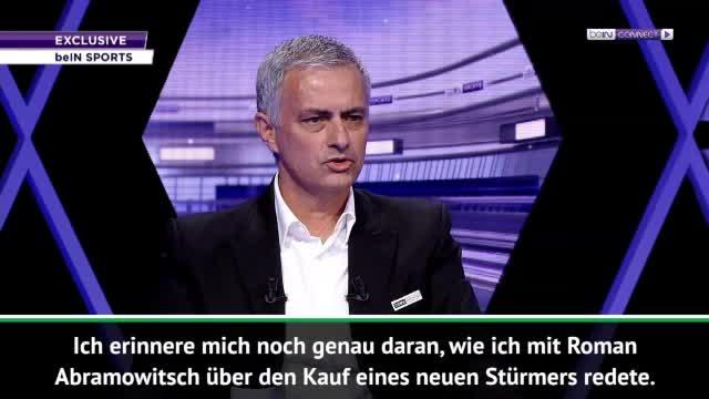 """Mourinho zu Blues-Boss: """"Zahle und rede nicht"""""""